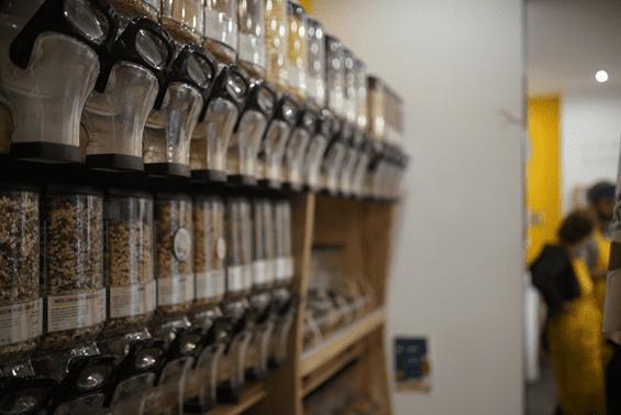 épicerie vrac toulouse